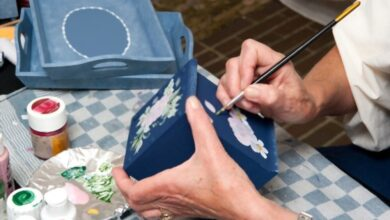 Photo of Essential Tips for Arts And Crafters