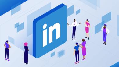 Photo of LinkedIn social selling