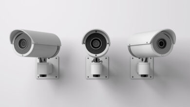 Photo of Why you should invest in a Security Cameras?