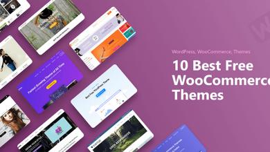 Photo of 10 Best Free WooCommerce WordPress Theme 2021