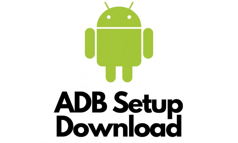 adb download