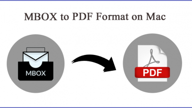 Photo of How to Convert MBOX to PDF Format on Mac OS?