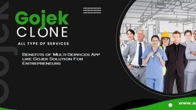 Photo of Benefits of Multi-Services App like Gojek Solution For Entrepreneurs