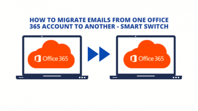 Photo of How To Migrate Emails From One Office 365 Account To Another – Here is the Smart Guide