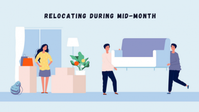 Photo of Pros and Cons of Relocating During Mid-Month