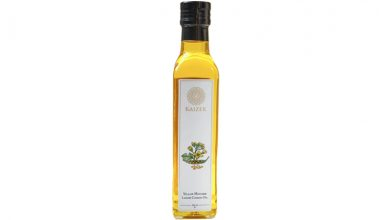 Photo of For good health, replace other cooking oils with mustard oil