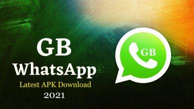 Photo of GB WhatsApp 2021