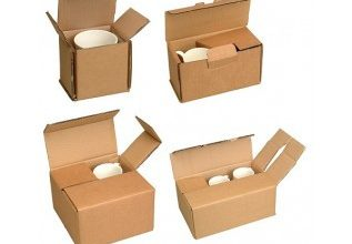 Photo of Mug Shipping Boxes Present Harmless & Dependable Packaging Resolution