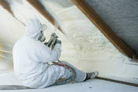 Photo of What Is Commercial Spray Foam Insulation, and Why May You Need It?