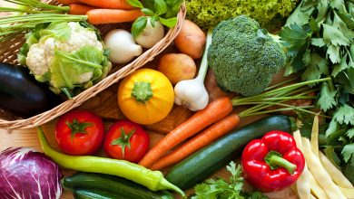 Photo of Benefits of Healthy Heart and Green Vegetables