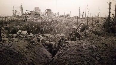 Photo of History of World War I & World War II