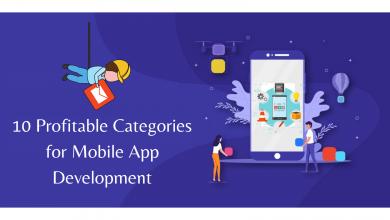 Photo of 10 Profitable Categories for Mobile App Development