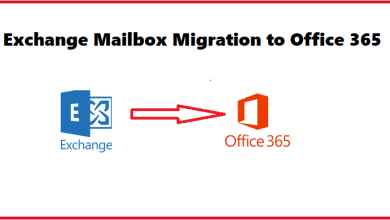 Photo of Exchange Mailbox Migration to Office 365 – Smooth Migration