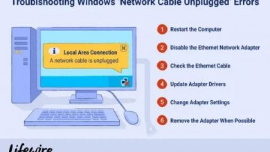 Photo of How to troubleshoot your Windows VPN