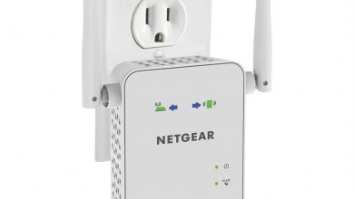 Photo of Detailed process to set up and install your Netgear Wifi extender