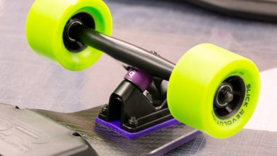 Photo of How to choose a skateboard wheels