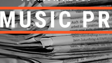 Photo of Starlight PR – Clearing All Your Doubts Concerning Music PR
