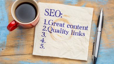 Photo of Blog SEO Tips: 5 Strategies to Help Increase Your Online Traffic