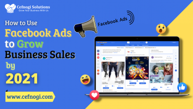Photo of How to Use Facebook Ads to Grow Business Sales by 2021?