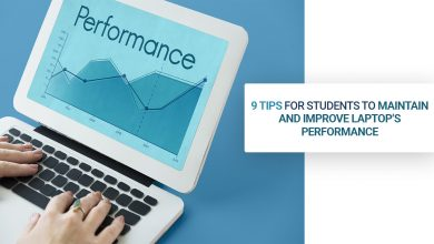 Photo of Improve Laptop Performance: 9 Tips For Students To Maintain