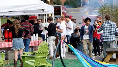 Photo of Type And Benefits of Pop-Up Activations