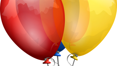 Photo of Some Trendy Ways To Decorate With Balloons For All Types Of Party