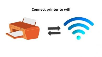 Photo of Simple steps to connect Canon printer wireless networking