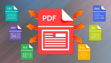 Photo of PDF to DOC – Convert PDF to Word Online
