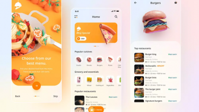 Photo of Top Mobile App Ideas For Restaurants And Food Businesses