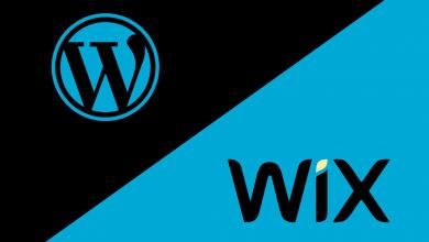 Photo of Wix Vs WordPress: Website Builders and CMS Platforms
