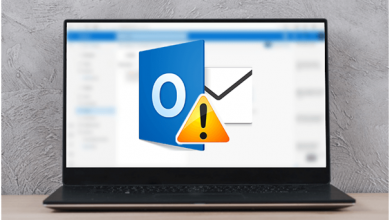 Photo of Tips and Trick to Fix Outlook Error Code 0x8004060C