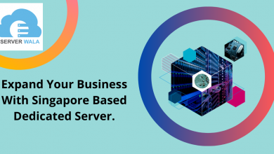 Photo of Expand Your Business With Singapore Based Dedicated Server.