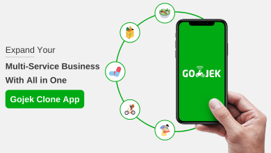 Photo of Expand Your Multi-Service Business With All in One Gojek Clone App