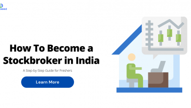 Photo of How To Become a Stockbroker in India: A Step-by-Step Guide for Freshers