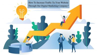 Photo of How To Increase Traffic To Your Website Through Our Digital Marketing Company?