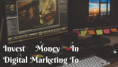 Photo of Is It Helpful To Invest Money In Digital Marketing To Increase Sales?