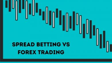 Photo of Spread betting vs forex trading