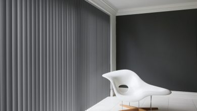 Photo of 10 Benefits Of Vertical Blinds