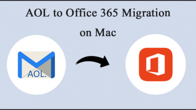 Photo of How to Move AOL Emails to Office 365 Account on MAC?