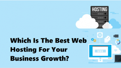 Photo of Which is Best Web Hosting For Business?