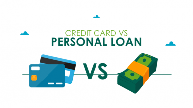 Photo of Everything You Need To Know About Personal Loans On Credit Card