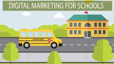 Photo of TIPS TO IMPROVE THE SOCIAL MEDIA MARKETING  IN SCHOOLS