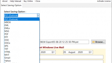 Photo of How to Print Windows Live Mail into Outlook?