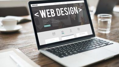 Photo of 3 Effective Tips for Designing a Website