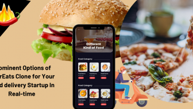 Photo of Prominent Options of UberEats Clone for Your Food delivery Startup In Real-time