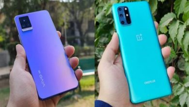 Photo of 5G smartphones that lead the technology-driven world