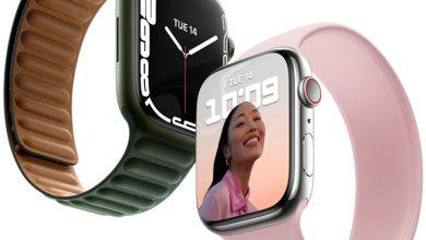 Photo of Apple Watch Series 7