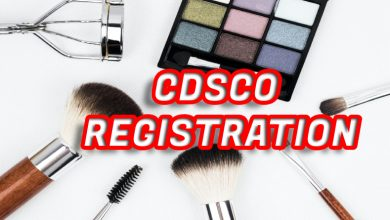 Photo of CDSCO Registration: To import cosmetic products in India