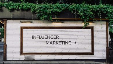 Photo of Top 5 Benefits Of Influencer Marketing