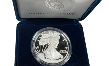 Photo of Buy American Silver Eagles